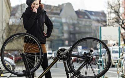 """Hogyan """"készül"""" a biciklikölcsönzős?"""